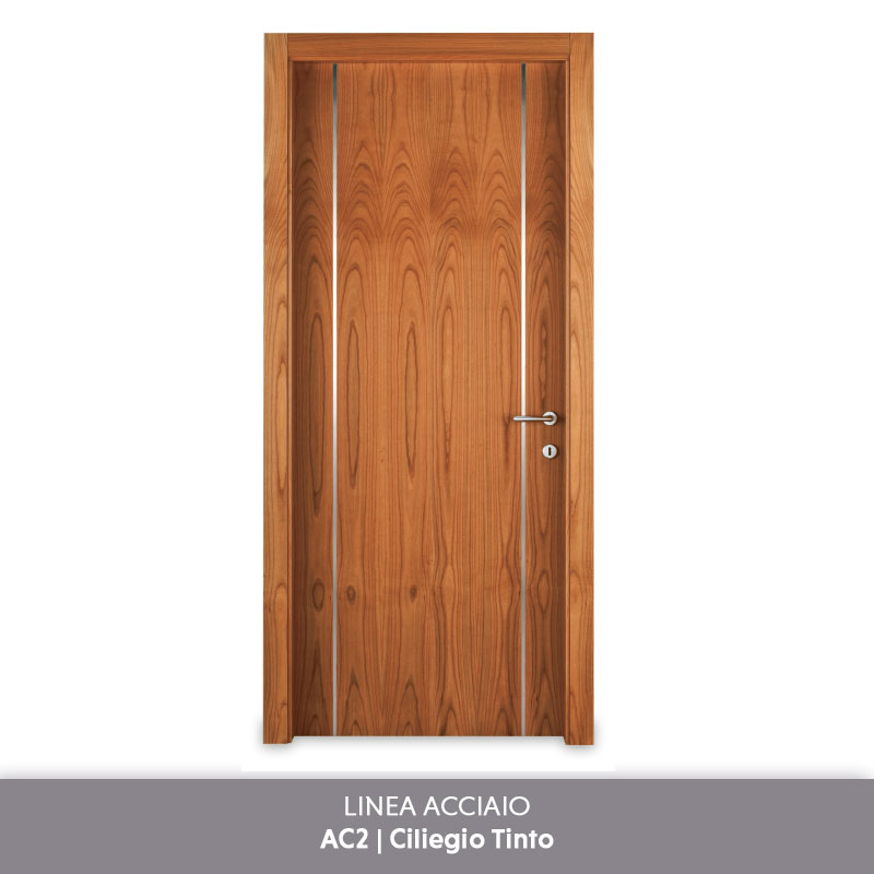 LINEA ACCIAIO