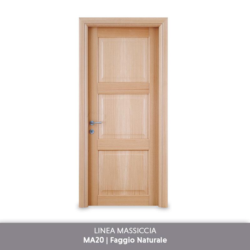 LINEA MASSICCIA