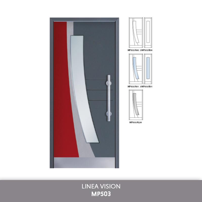 LINEA VISION