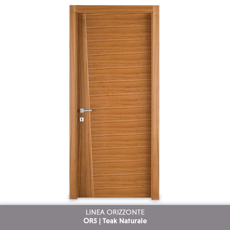 LINEA ORIZZONTE
