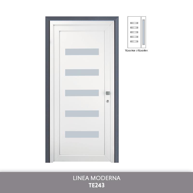 LINEA MODERNA